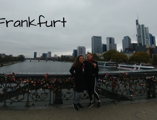 TRAVEL: Frankfurt