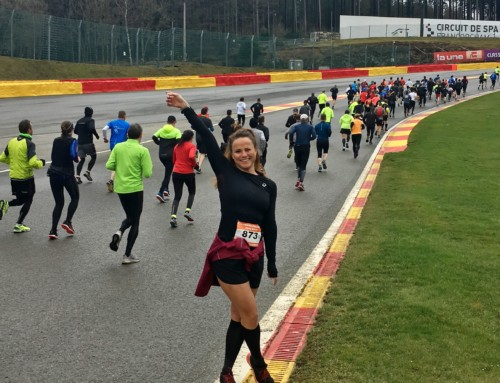 Spa Francorchamps-run