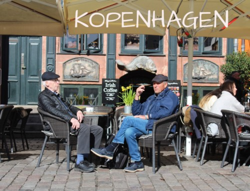 TRAVEL: Kopenhagen
